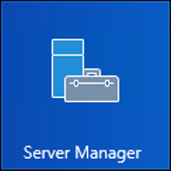 Windows Server : Server Management